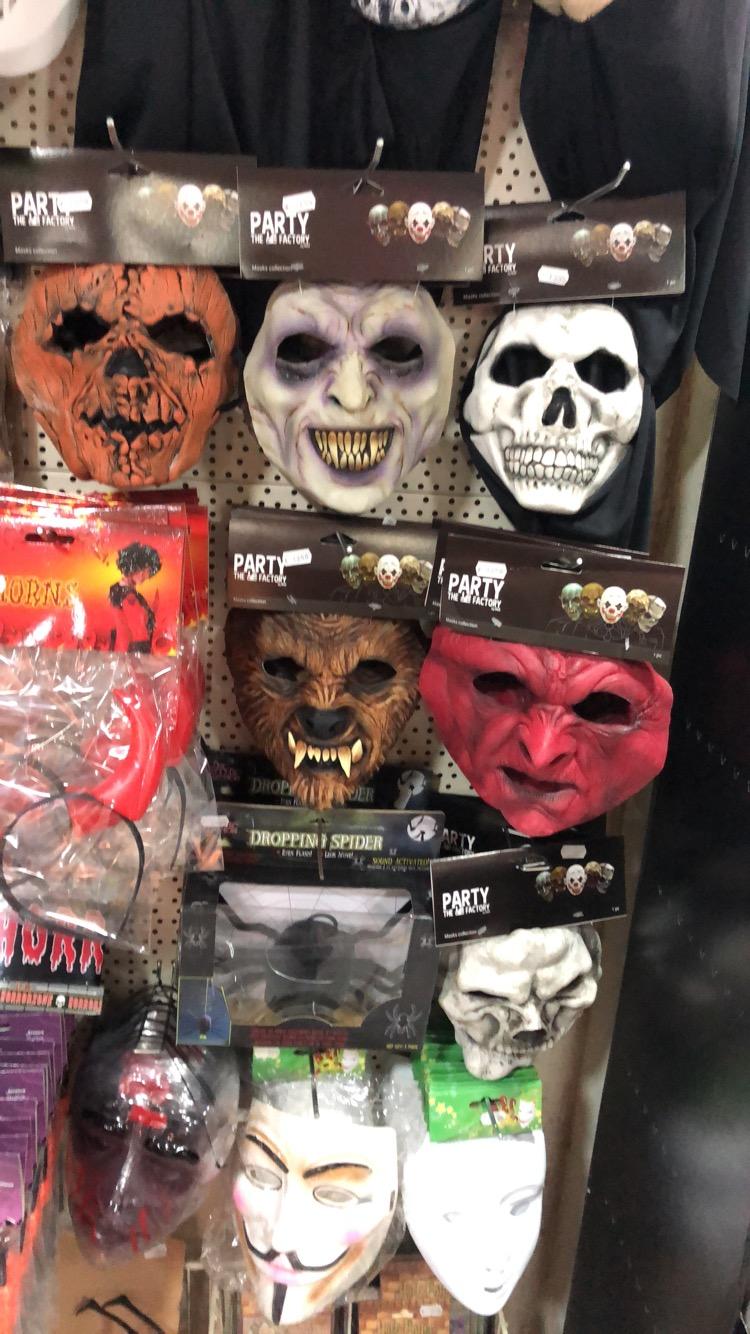 Halloween Artikelen.Halloween Funny Trends